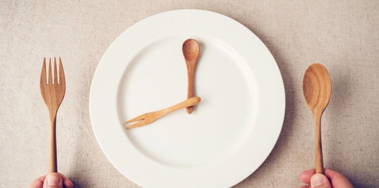 Le jeûne, à consommer avec modération après 50 ans