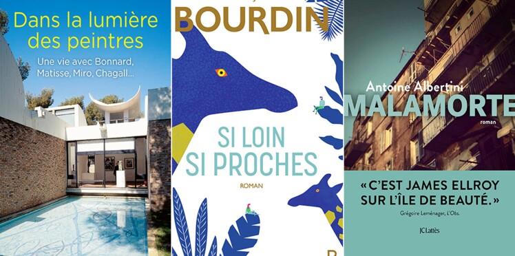 5 livres à lire absolument cet été