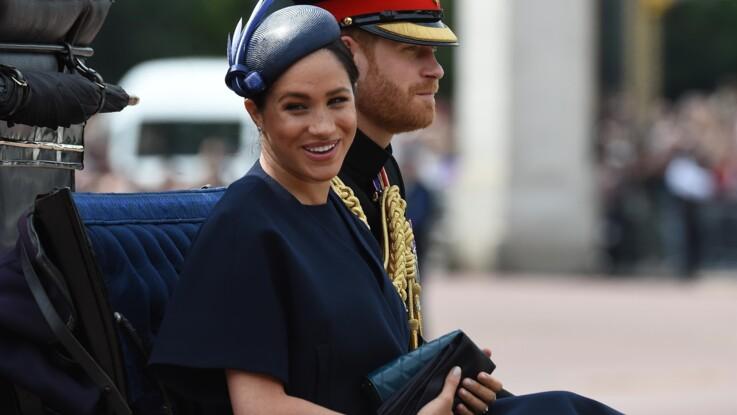 Meghan Markle trouve sa vie royale compliquée à gérer