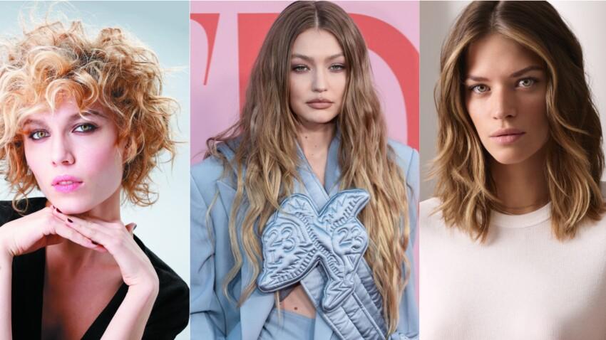 Blond foncé : 20 façons de porter cette coloration tendance