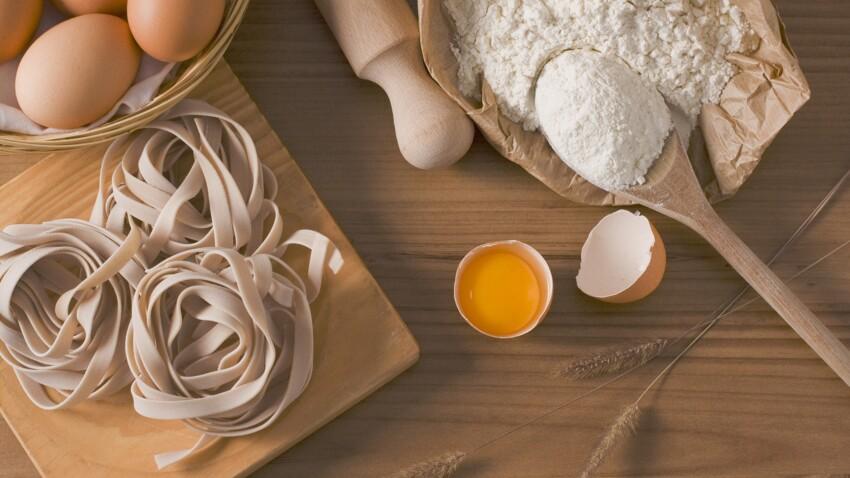 Par quoi remplacer la farine de blé : nos 9 idées faciles et rapides