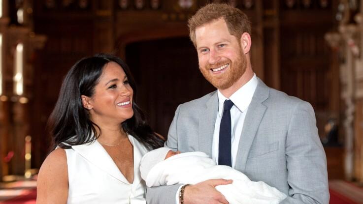 Meghan Markle : des membres de la famille royale n'ont toujours pas pu rencontrer Archie