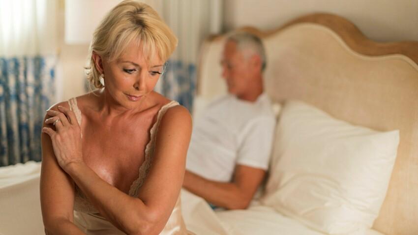 5 trucs qui freinent la libido après 60 ans