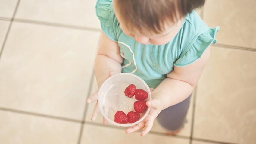 Taches de fruits : comment les retirer ?