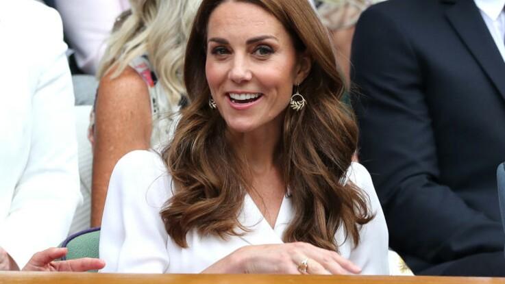 Rupture de stock pour ce rouge à lèvres français porté par Kate Middleton