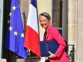 Qui est Elisabeth Borne, la nouvelle ministre de l'écologie qui remplace François de Rugy ?