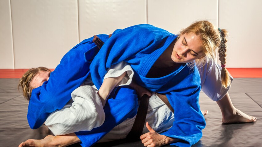 Judo pour maigrir : 6 bonnes raisons d'adopter ce sport