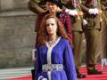 Lalla Salma : l'épouse du roi du Maroc Mohammed VI serait interdite de voyager avec ses deux enfants