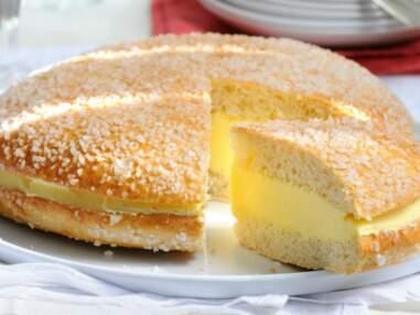 Nos recettes de tarte Tropézienne
