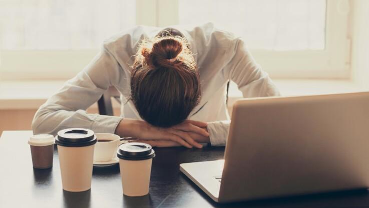 """Le café empêche-t-il vraiment de dormir, est-ce une boisson """"coup de fouet"""" ?"""