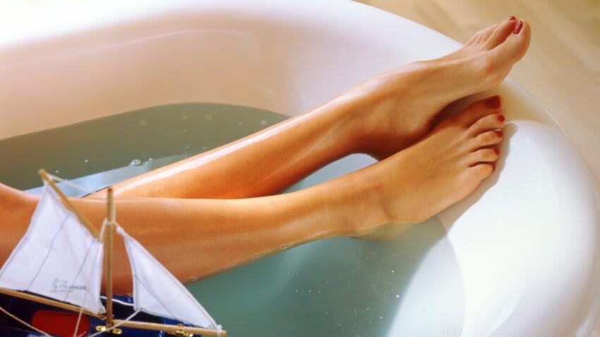 5 astuces beauté pour avoir des pieds sublimes tout l'été