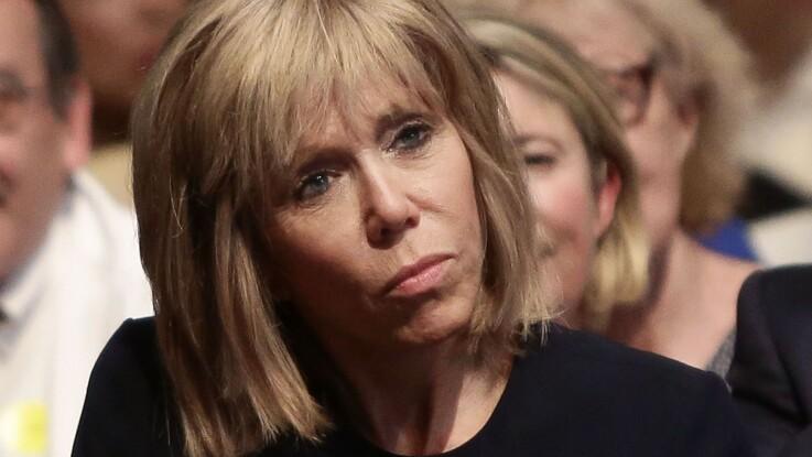Brigitte Macron touchée par la mort tragique d'une enfant malade