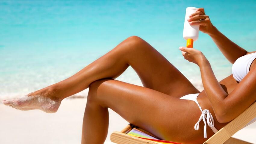 Comment éviter la peau qui pèle après un coup de soleil et garder son bronzage ?