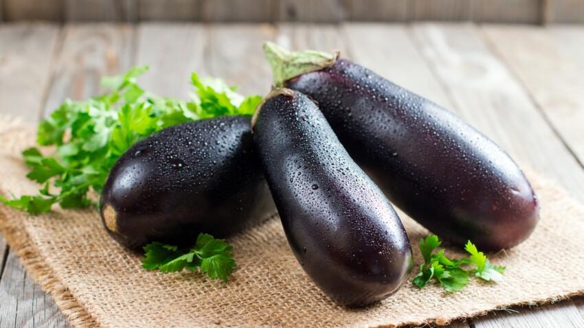 Comment congeler l'aubergine pour la conserver ?