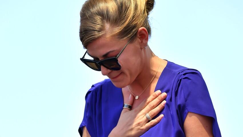 PHOTO - Melody Gardot, la chanteuse révèle avoir été victime de violences conjugales
