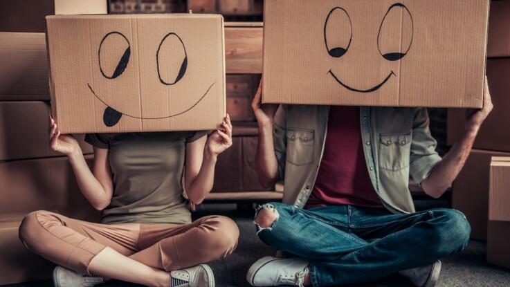 Les 7 questions à se poser avant d'emménager ensemble