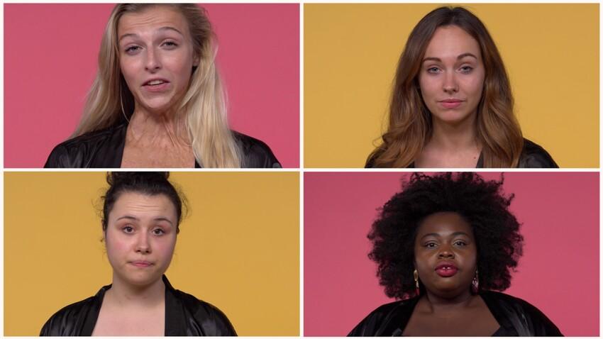 Body positive : 8 femmes parlent sans tabou de leur complexe physique, images à l'appui
