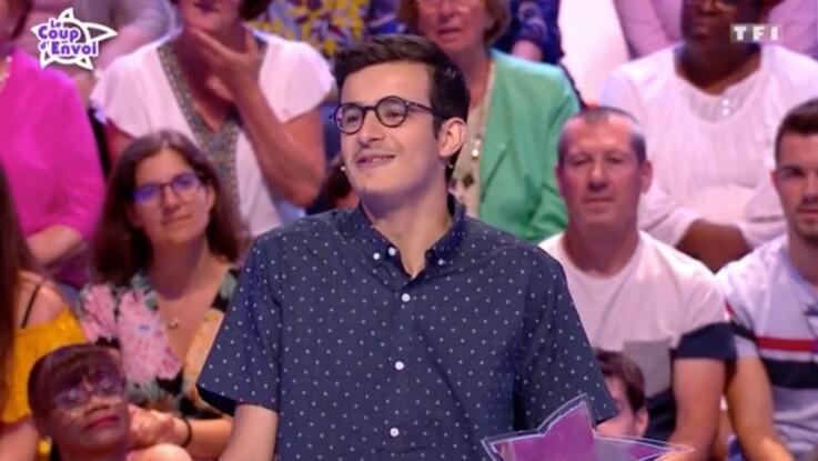Paul (Les 12 Coups de midi) : touché en plein coeur par le cadeau de Lili, une fan dans le public