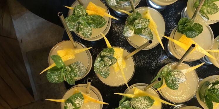 Cocktail Les Cigales