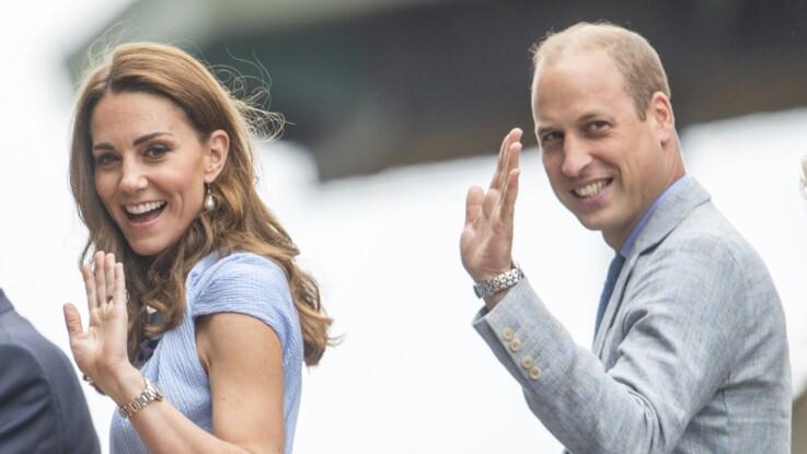 Kate Middleton et le prince William : leurs vacances en famille dans une destination très exotique !