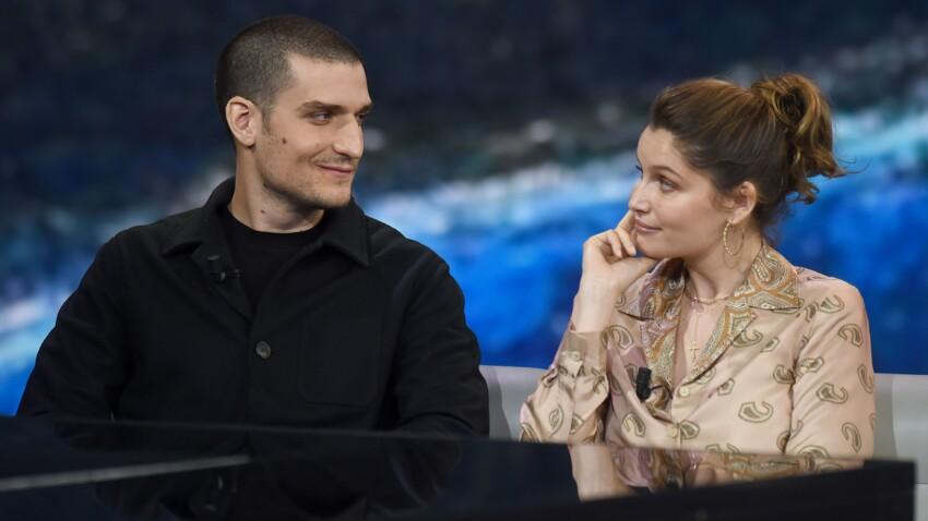 Laetitia Casta : l'actrice explique pourquoi elle a accepté de se marier avec Louis Garrel