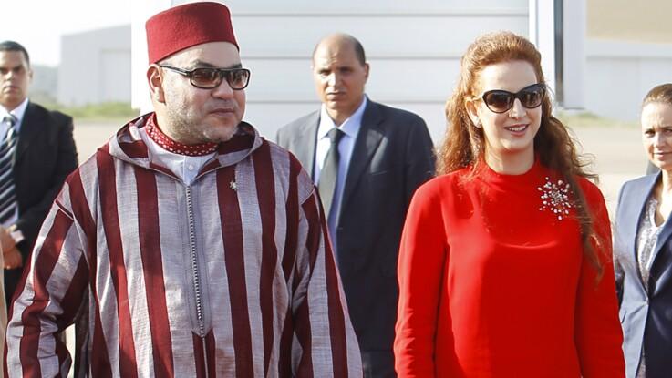 """Fuite, séquestration d'enfants ? """"Scandalisés"""", le roi Mohammed VI et Lalla Salma du Maroc font taire les rumeurs"""