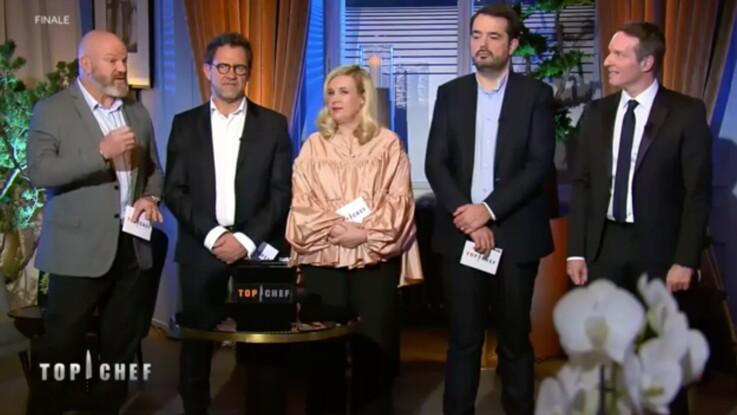 Top Chef : un chef emblématique de l'émission annonce son départ après 10 ans dans le jury