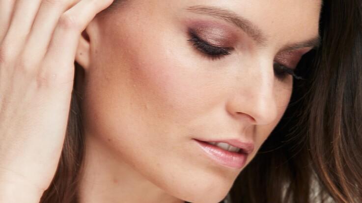 Tuto make-up : comment réussir un smoky scintillant