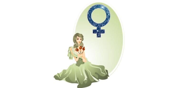 Vénus en Vierge dans votre thème astral : signification et compatibilités