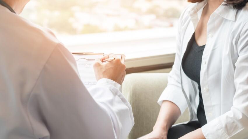 Cancer de l'ovaire : certains symptômes peuvent-ils alerter ?