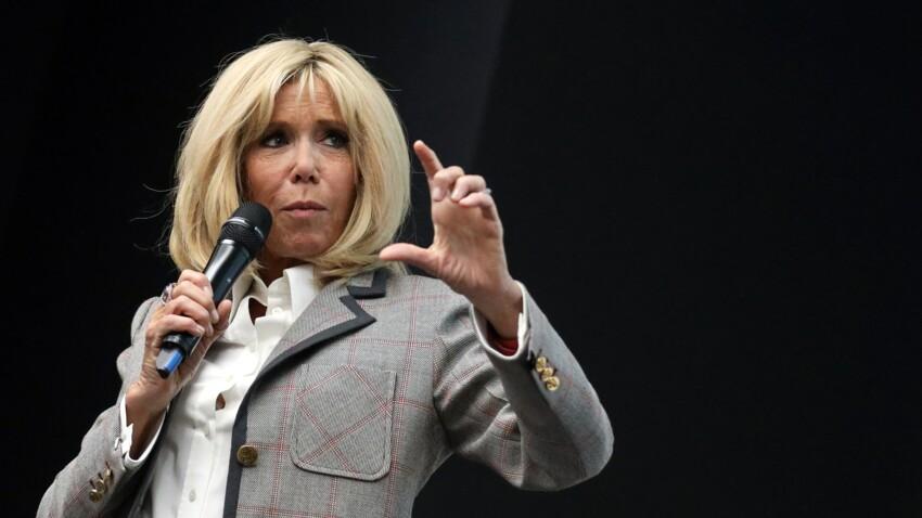 Brigitte Macron : combien coûte la Première dame à l'Elysée ?
