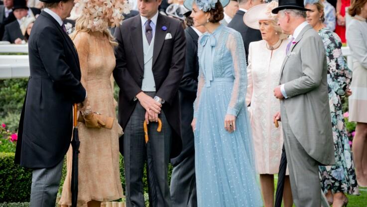 Famille royale britannique : un mariage étonnant sur le point d'être célébré ?