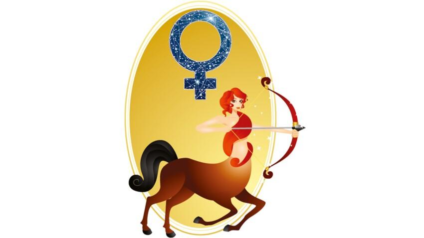 Vénus en Sagittaire dans votre thème astral : signification et compatibilités