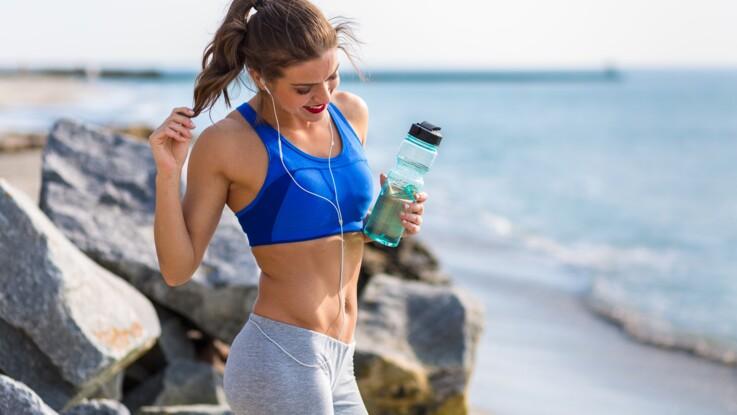 Vacances : 9 exercices et activités pour tonifier son corps cet été