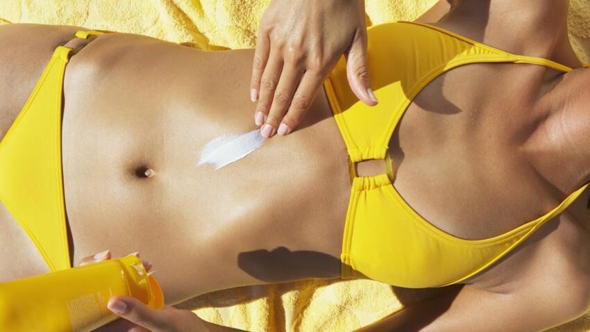 Anti-sable, accélérateur de bronzage, résistant à l'eau : solaires, apprenez à lire les étiquettes