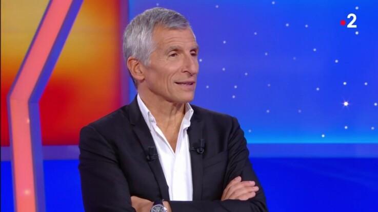 """Nagui prend la défense de Zidane devant un candidat qui évoque son """"coup de boule"""""""