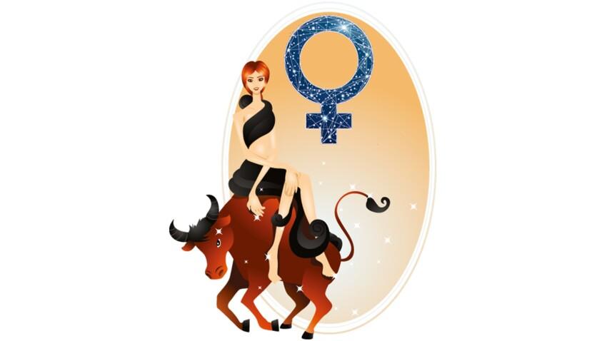 Vénus en Taureau dans votre thème astral : signification et compatibilités