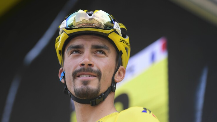 Tour de France 2019 : 5 choses à savoir sur le cycliste Julian Alaphilippe