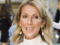 Céline Dion : encore une robe totalement incroyable ! (et sublime)