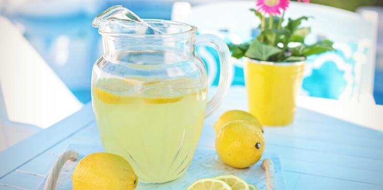 Limonade maison : la recette traditionnelle et ses variantes