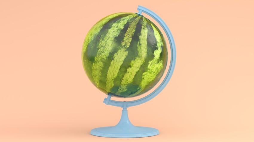 Nutrition : les bons réflexes en vacances ou en voyage