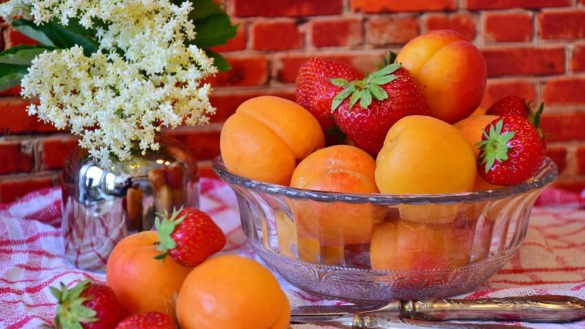 Fruits d'été : les recettes pour les cuisiner