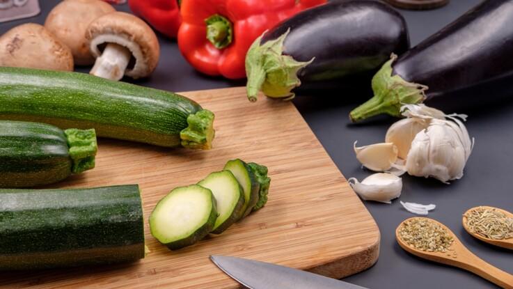 Courgette et aubergine : nos meilleures recettes pour l'été