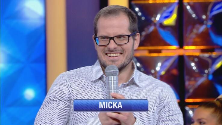 EXCLU - Micka (N'oubliez pas les paroles) : son amitié inattendue avec un ancien candidat !