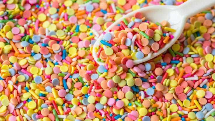 5 idées de toppings pour customiser vos glaces et sorbets