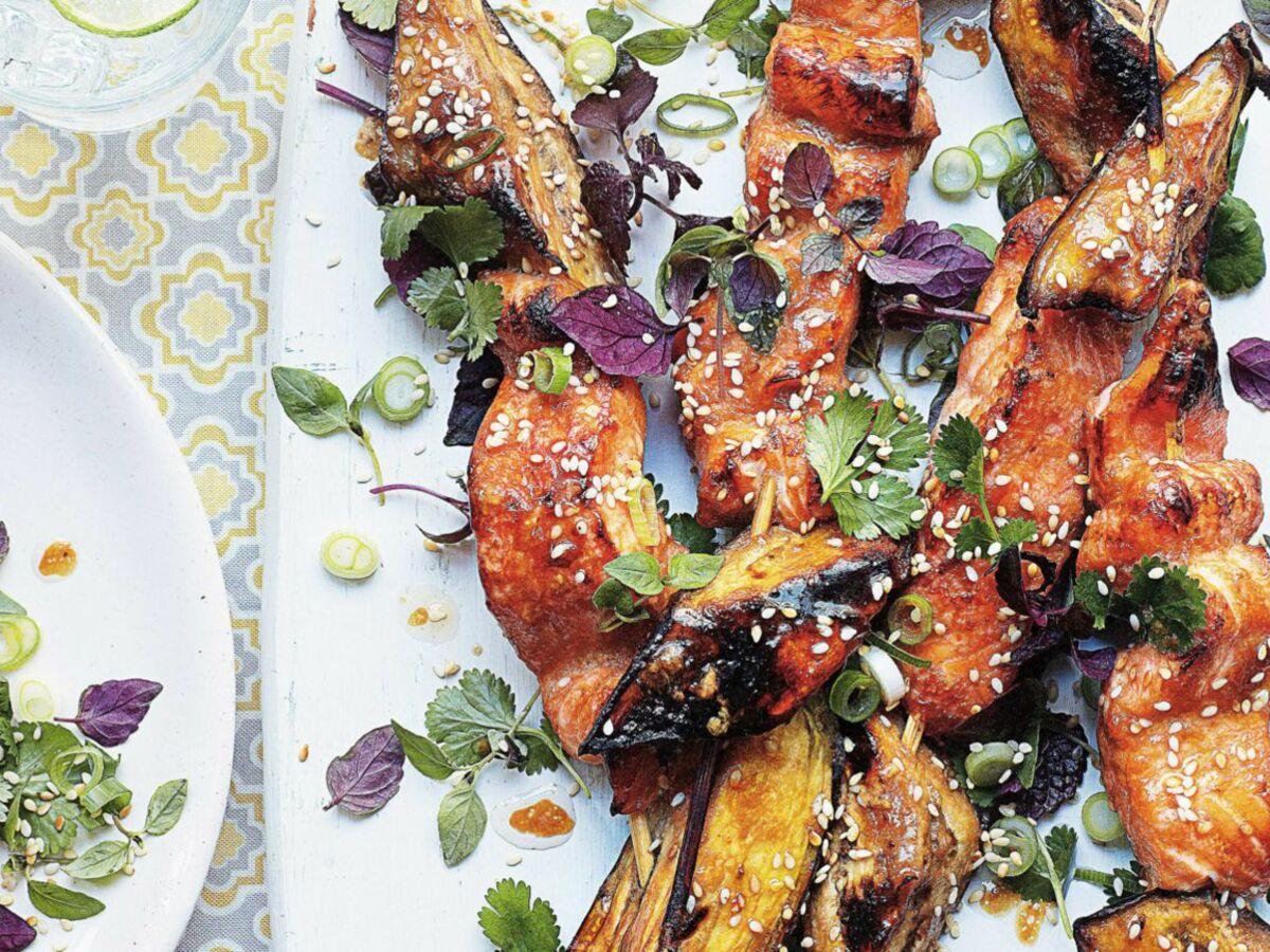 Barbecue, plancha ou poêle  toutes nos idées de marinades pour le ...