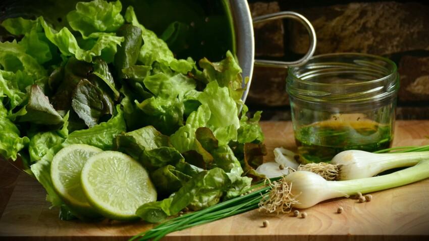 Laitue, romaine, mesclun : quelle salade pour quel plat ?