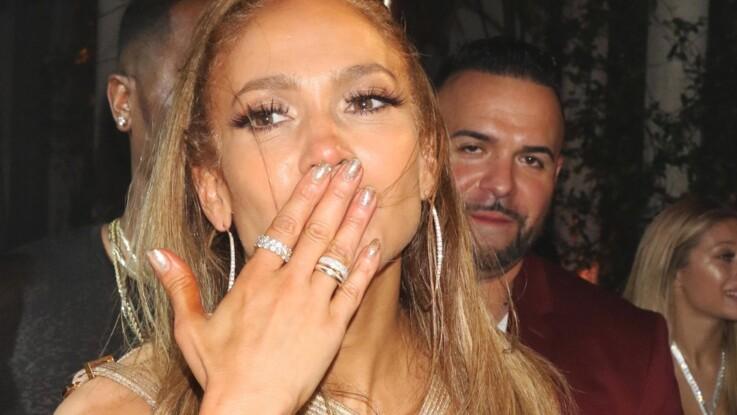 Jennifer Lopez : découvrez le cadeau délirant offert par son mari Alex Rodriguez pour ses 50 ans