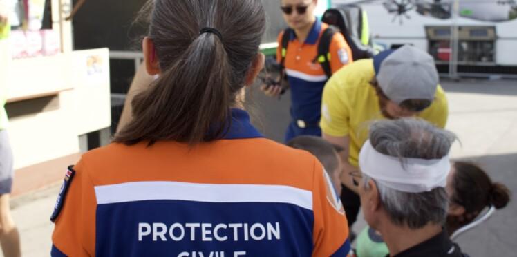 Association protection civile : ils sont sur tous les fronts