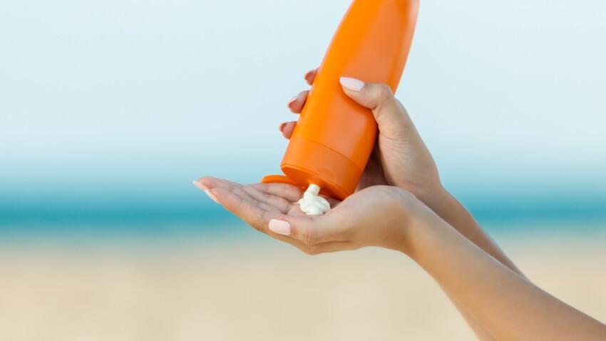Quelle quantité de crème solaire appliquer pour être bien protégée ?